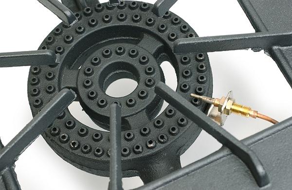 Taboret Gazowy Potrójny Termopara Mod 03065 12 Kw Mastertoolspl